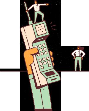 illustration-phone